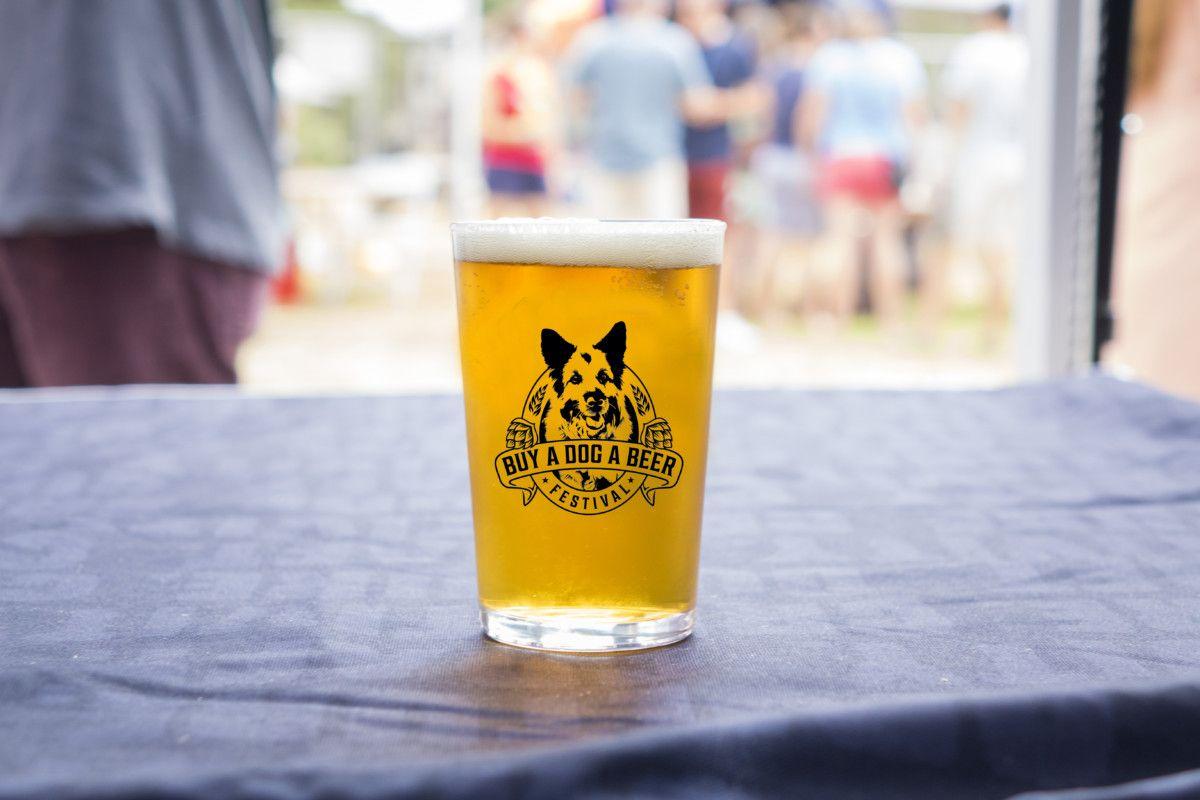 Buy a Dog a Beer Fest 2017 VIP Ticket Giveaway Beer fest