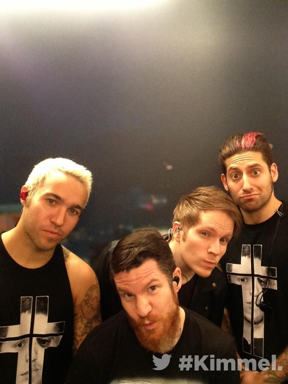 Fall out boy bands pinterest emo style patrick stump and discos