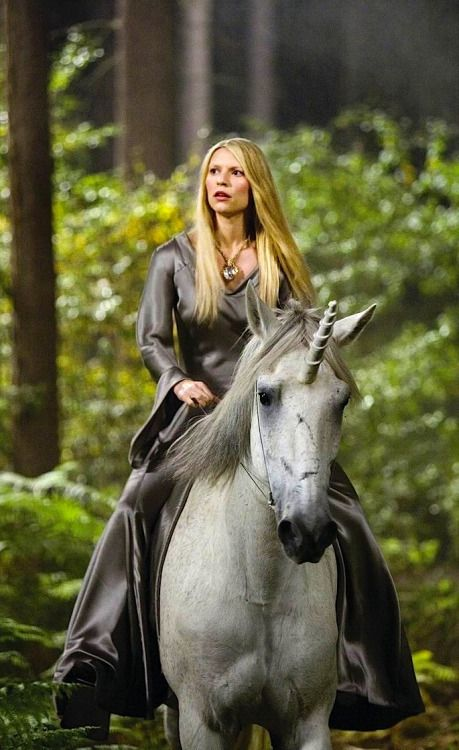 Claire Danes as Yvaine in Stardust - 2007