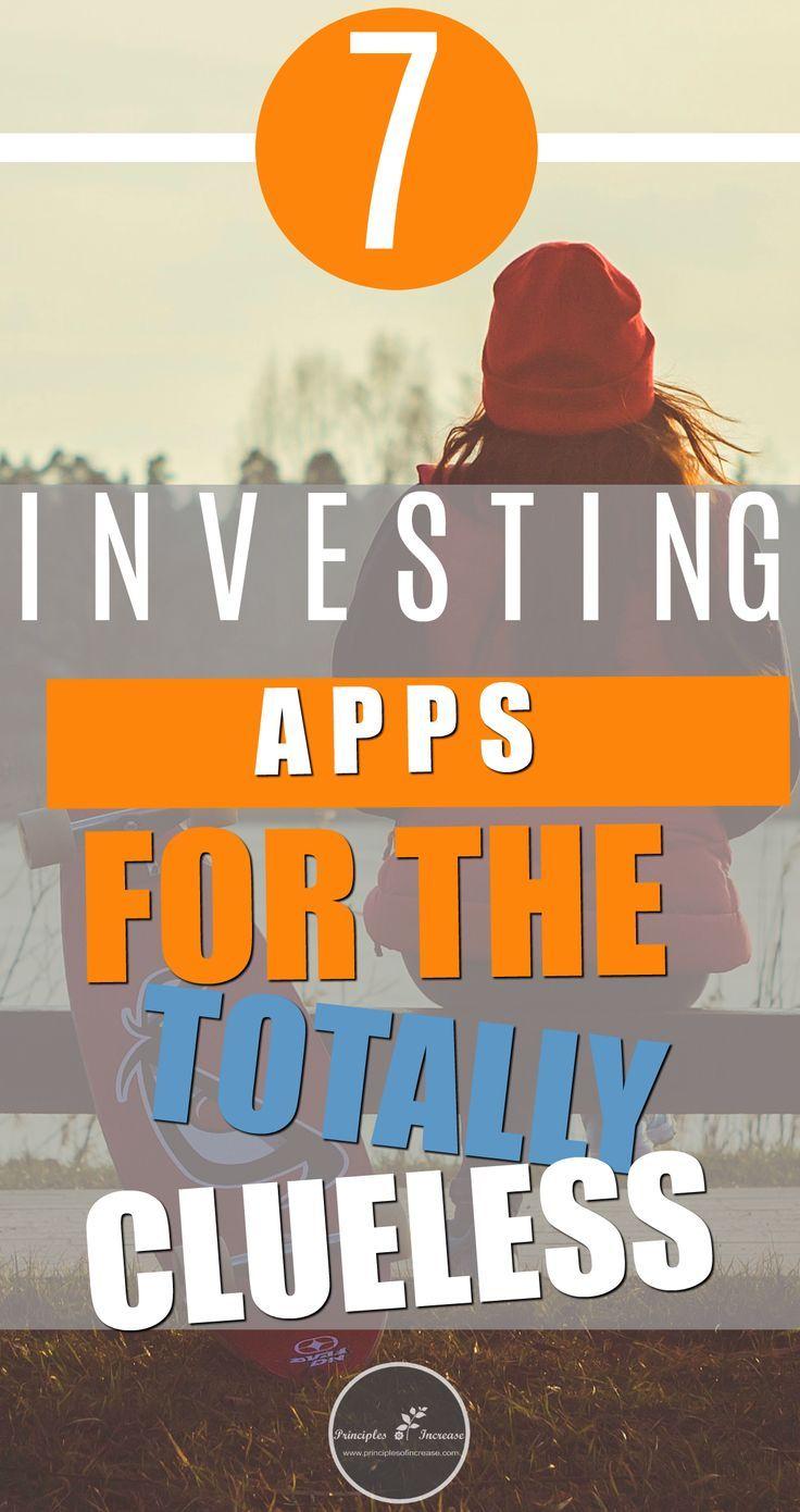 Investing Apps for Beginners Start Trading Stocks Today
