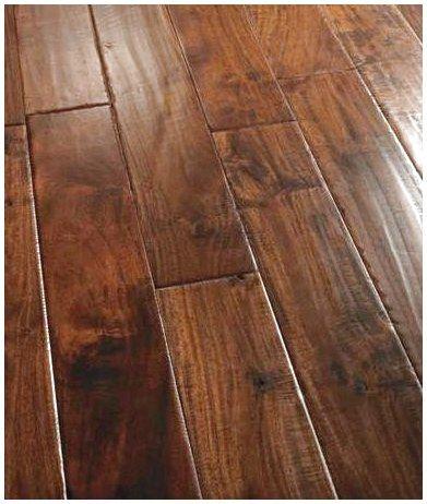Toasted Almond Acacia Floors Floating Hardwood Floor