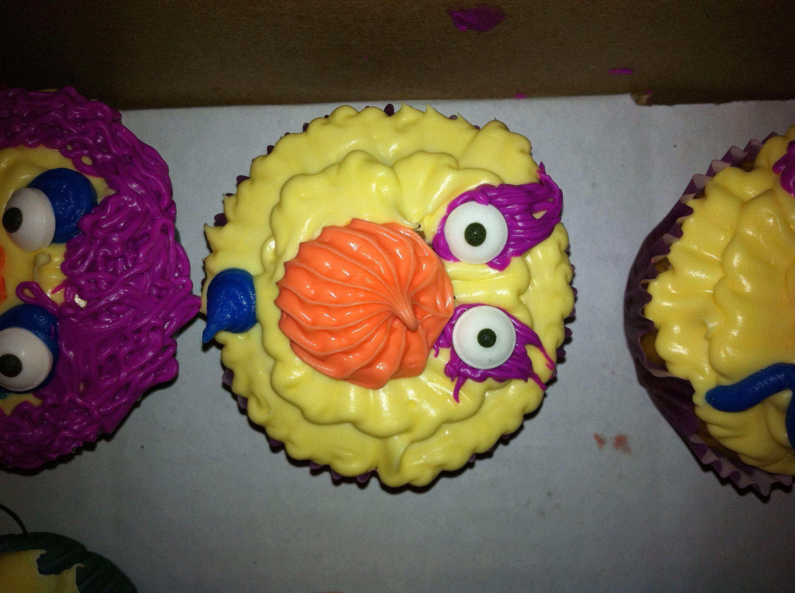 My favorite cupcake.