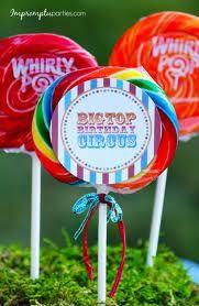 lollipop circus