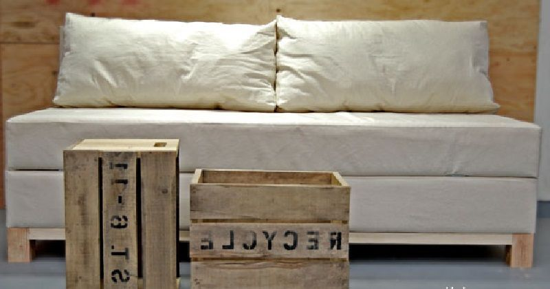 Create Your Own Sofa Bed
