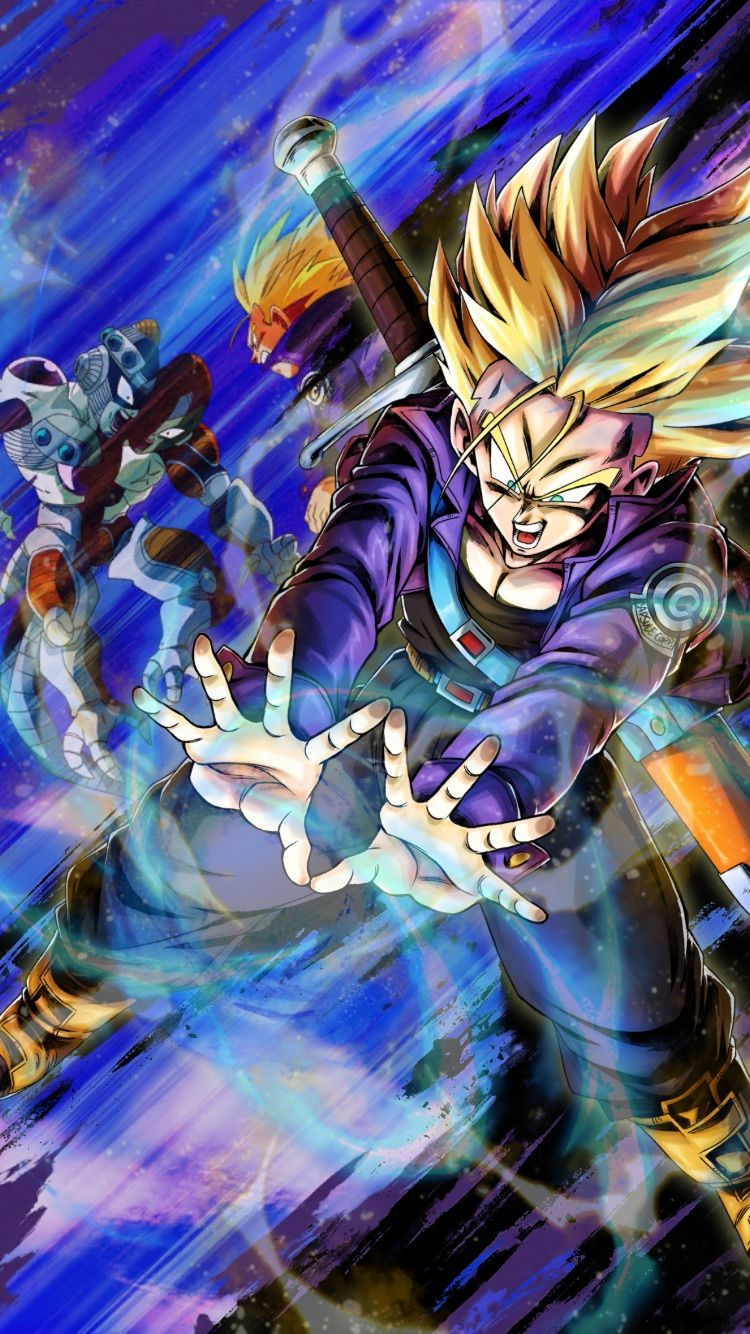 Pin By Oscar On H Dragon Ball Wallpapers Dragon Ball Wallpaper Iphone Anime Dragon Ball Super