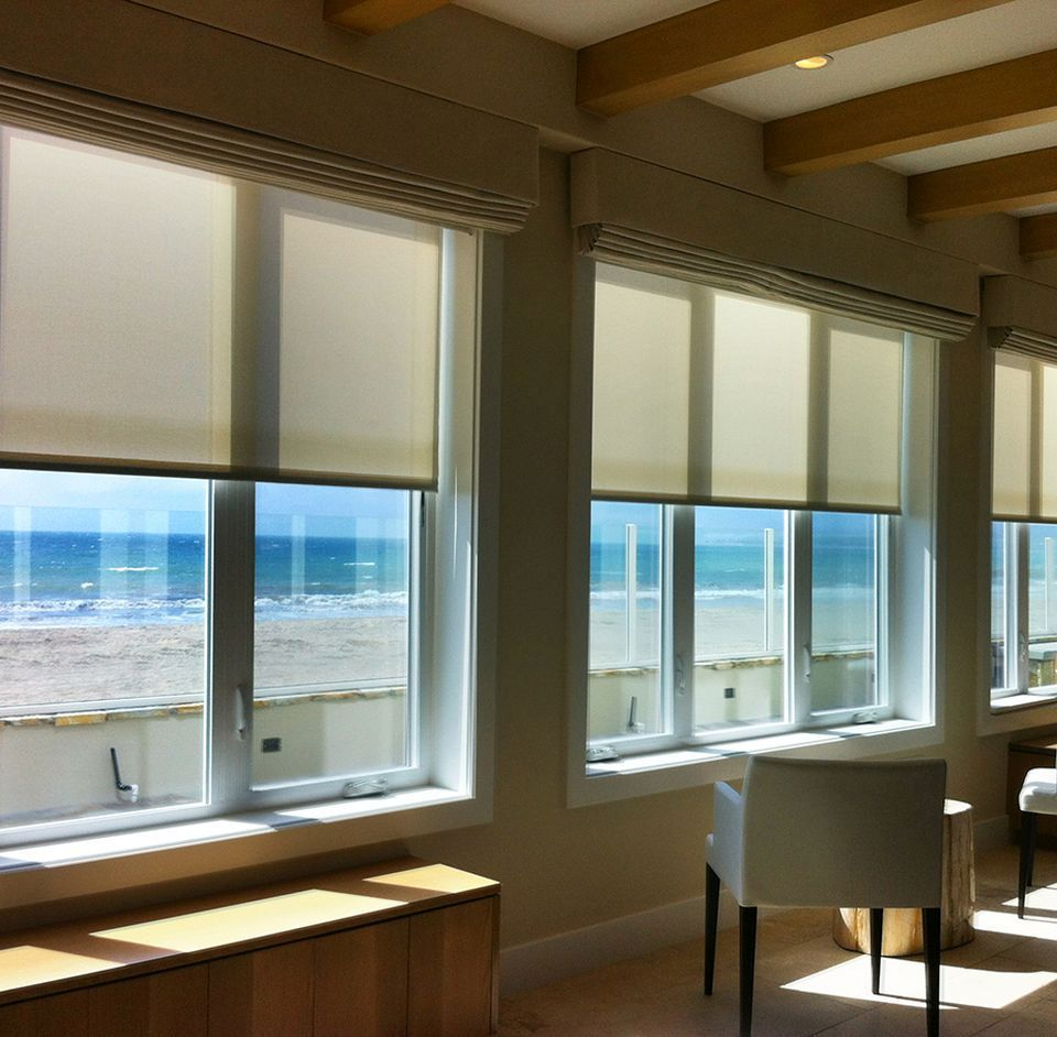 Roller Shades By Alluring Window For A Free In Home Consultation