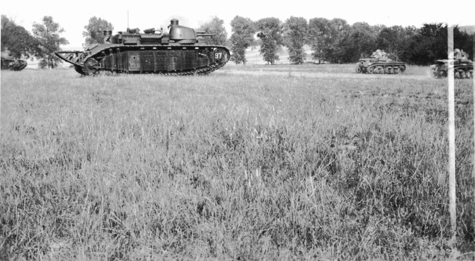 каждому известно, фото немецкого танка гиганта каждый