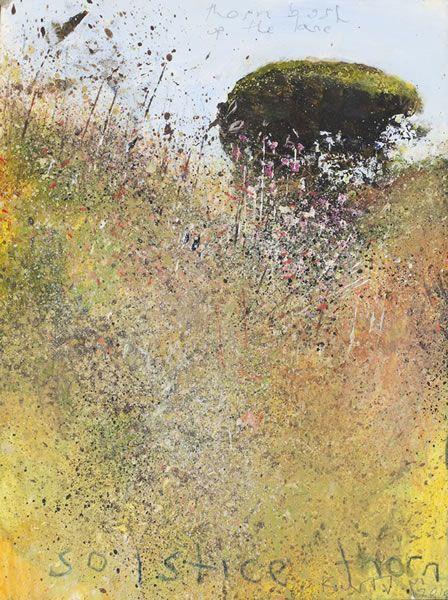 Kurt Jackson, Tree Gwedhen