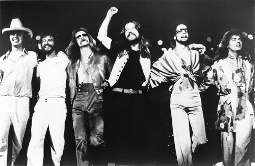 Bob Seger And The Silver Bullet Band Google Search