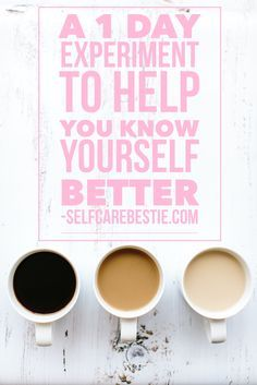 Mindfulness, self-discovery, self-care, how to know yourself, how to love yourse…