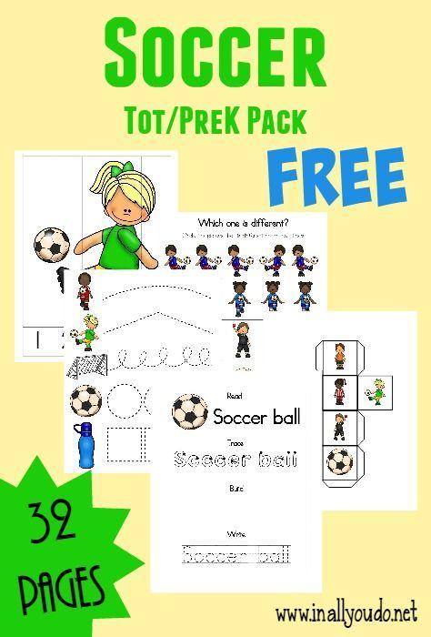 soccer tot prek k pack ultimate homeschool board toddler soccer kids soccer soccer crafts. Black Bedroom Furniture Sets. Home Design Ideas