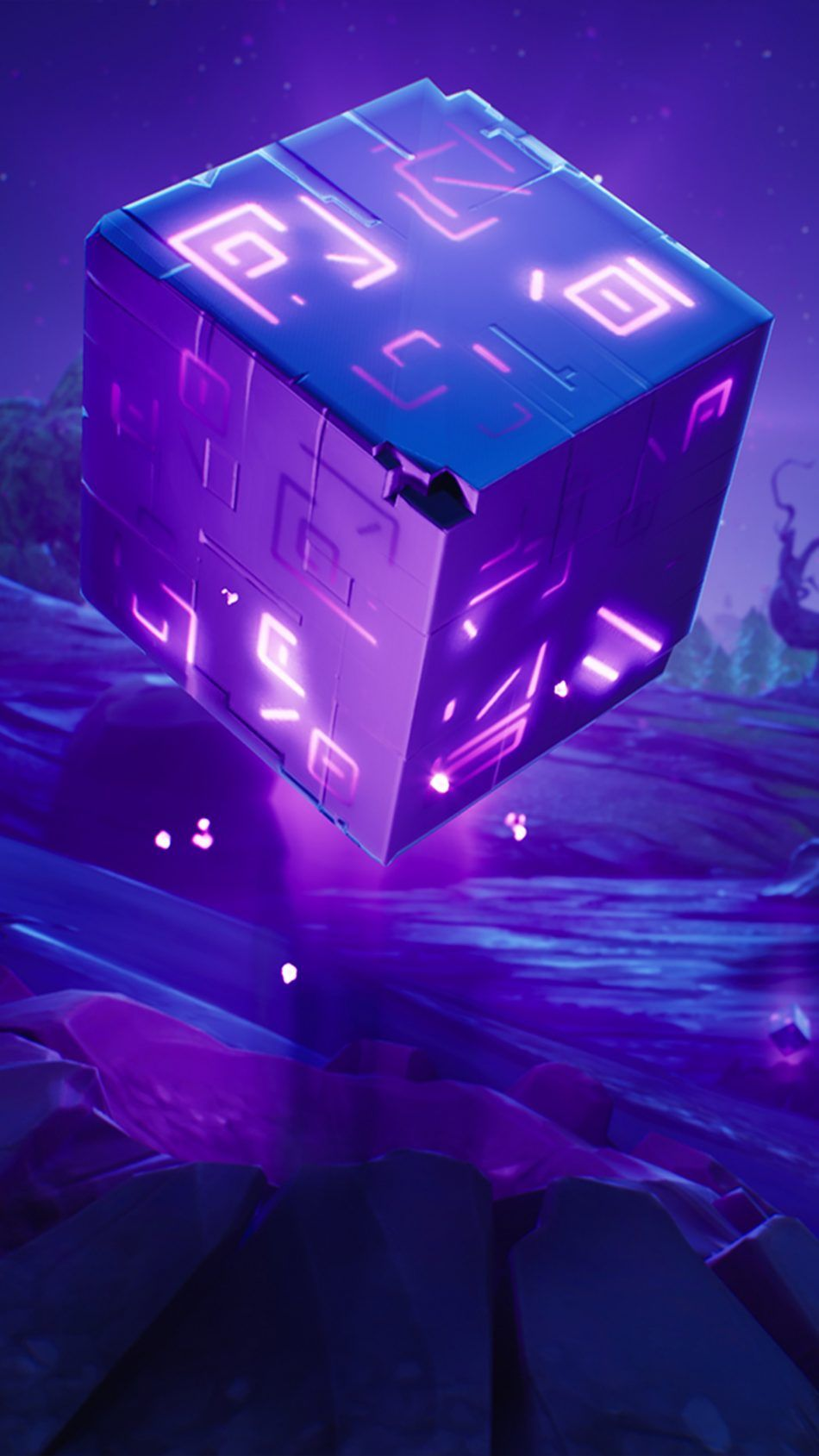 Fortnite Shadow Stone 4k Ultra Hd Mobile Wallpaper Android Wallpaper Wallpaper Images Hd Game Wallpaper Iphone