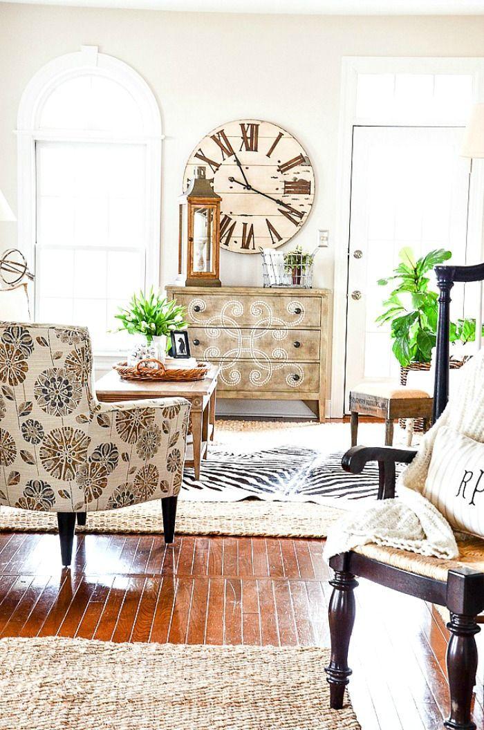 5 WAYS TO UPDATE A ROOM #furnitureredos