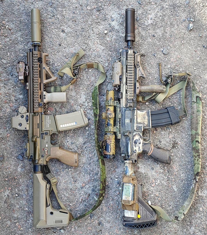 Gung Ho #2C Guerrero Variant FN 2020 Stock Image