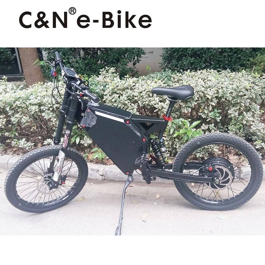Electric Bike | Bicycle design | Electric mountain bike