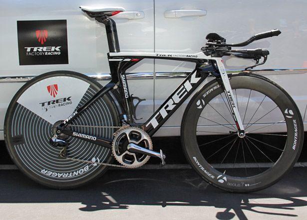 Team Trek Factory Racing S Trek Speed Concept 9 9 Tour Of