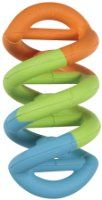 JW Pet Company Dogs iN Action Dog Toy, Small, Colors Vary:Amazon