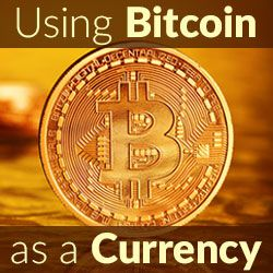 Cryptocurrency funding startups science