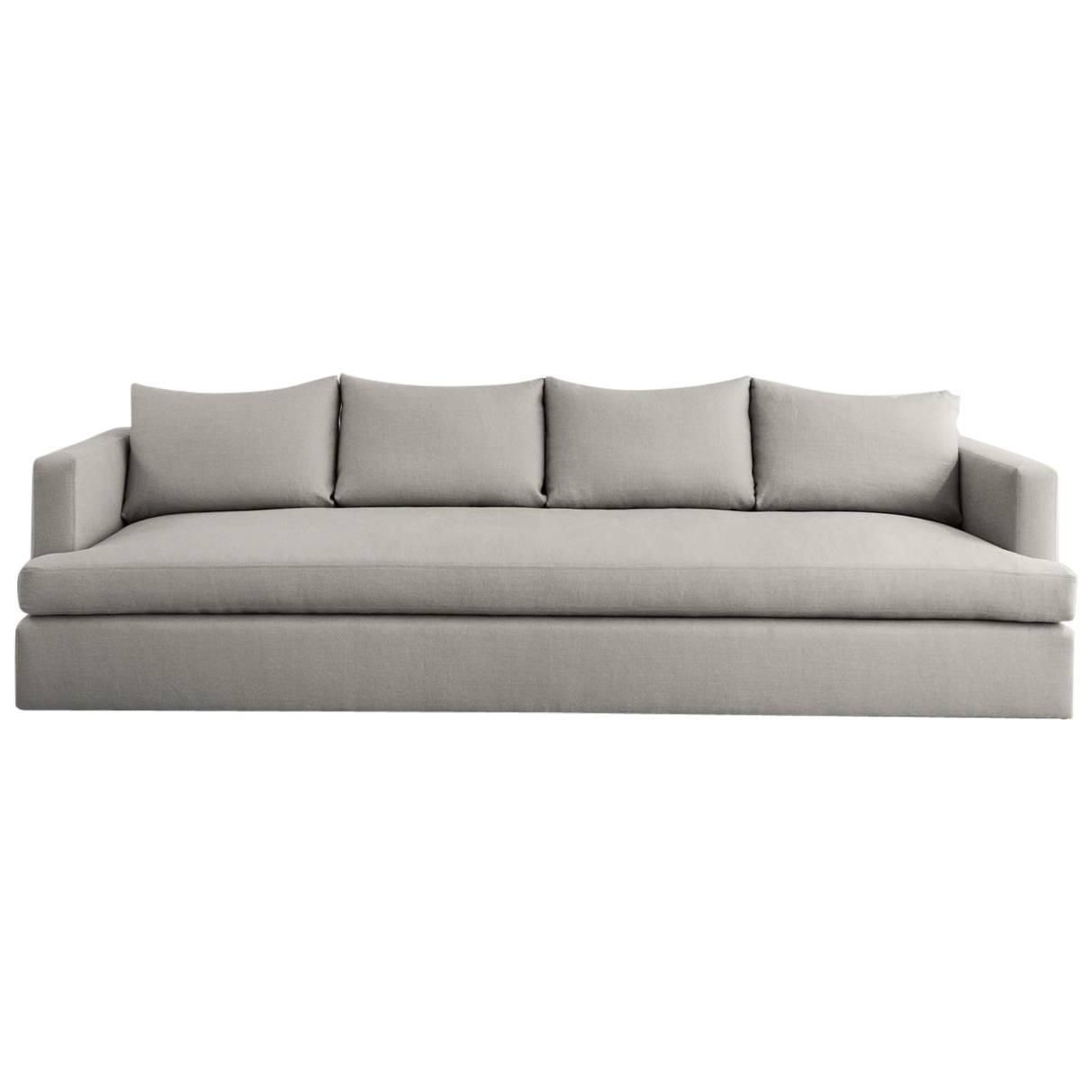 chelsea square sofa correct pillow size for contemporary custom and made to order by dmitriy amp co