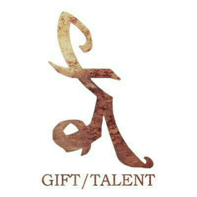 Gift/talent