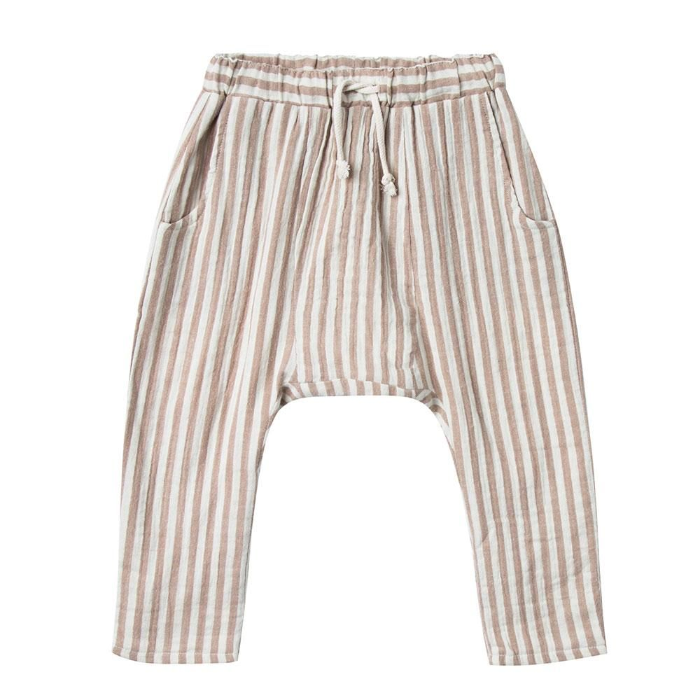 Baby cocoa stripe trousers big people babies clothes and babies