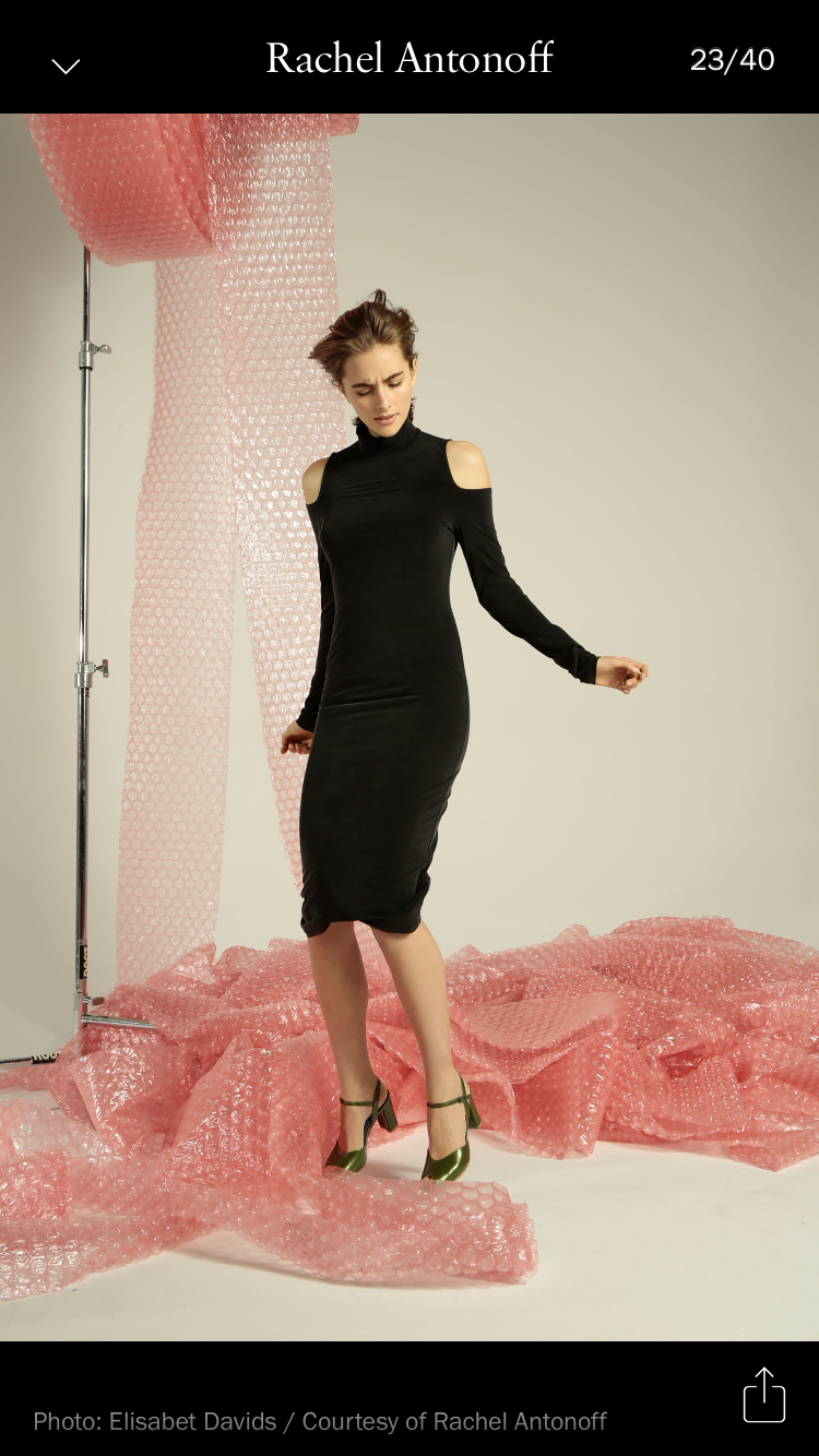 a07d68185b22b7 Pin by Catherine King on Fashion | Fashion, Rachel antonoff, How to wear