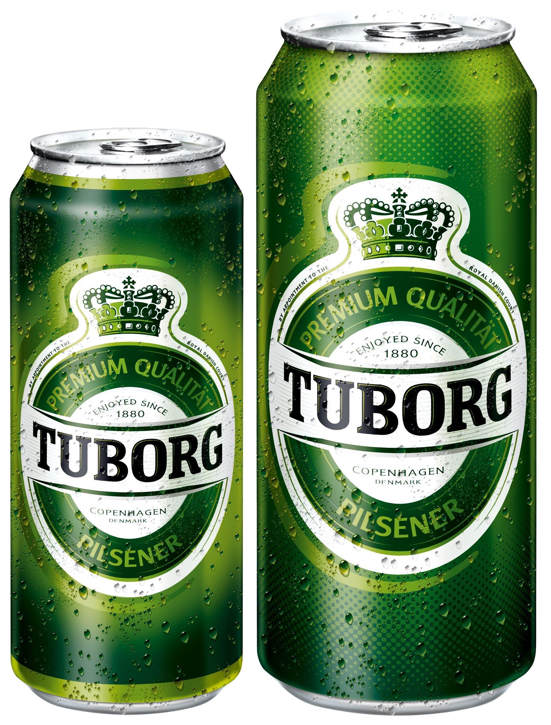 German Beer Packaging