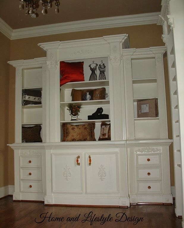 3203 Springhill Custom Closets