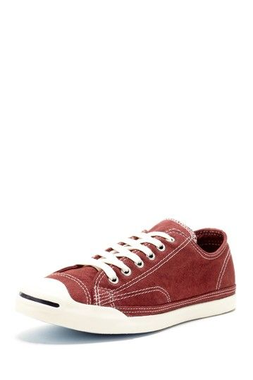52b572cc0858 Converse Jack Purcell Garment Dye Sneaker by Switch Up Your Kicks on   HauteLook