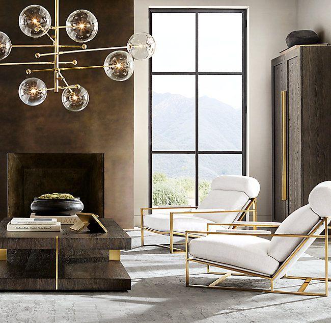 Verrazano Square Coffee Table Living Room Inspiration Interior