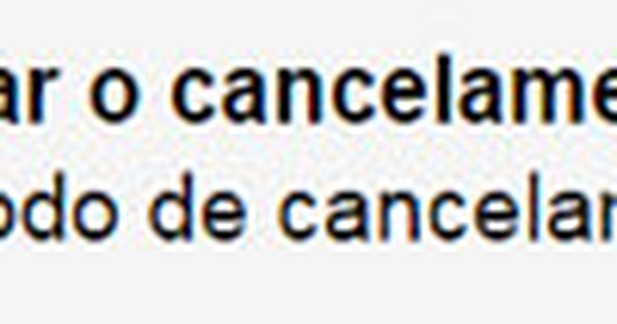 Gmail oficializa opção 'desfazer' para cancelar envio de e-mails