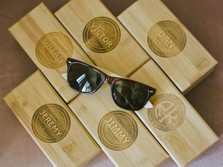 49++ Gifts for groomsmen from groom ideas