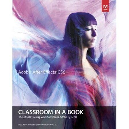 Books Adobe After Effects Cs6 After Effects Books