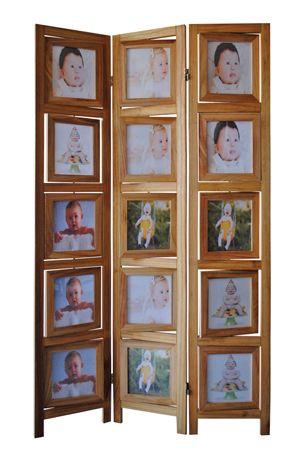 A M B Furniture Design Room Divider Screens 3 Panel