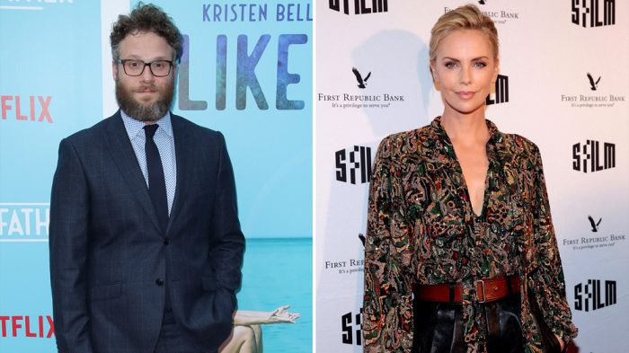 Cleavage Seth Rogen nudes (34 images) Is a cute, 2017, underwear