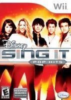 Disney Sing It: Pop Hits ( Wii )
