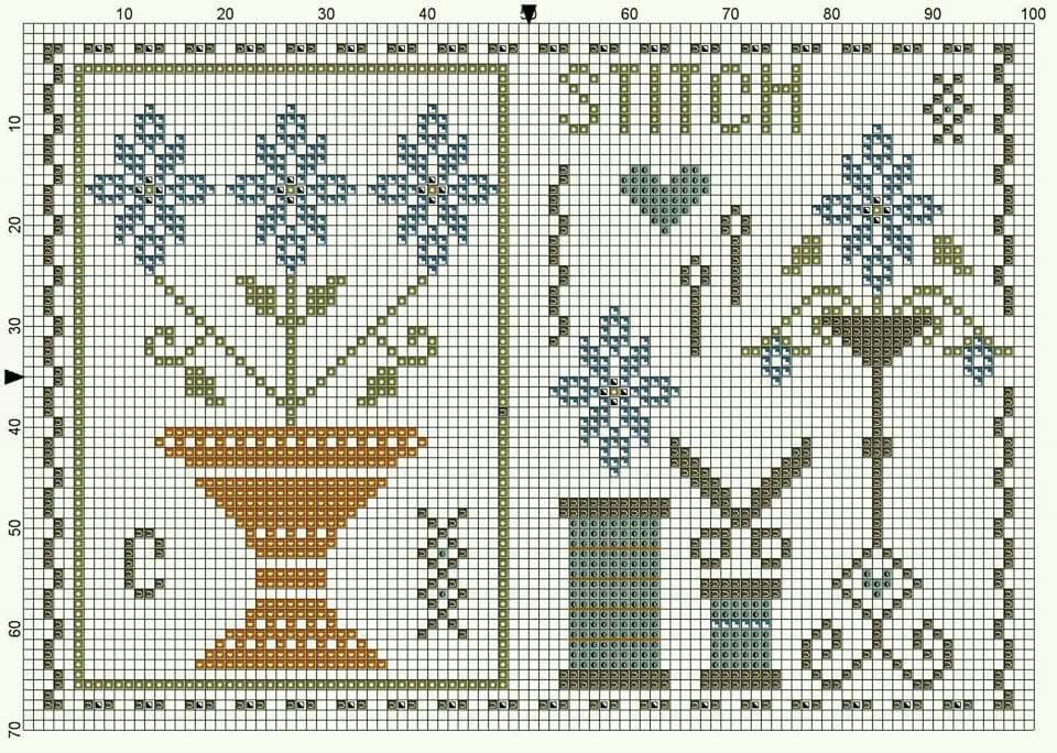 Crosstitch Cross stitch freebies, Cross stitch patterns free
