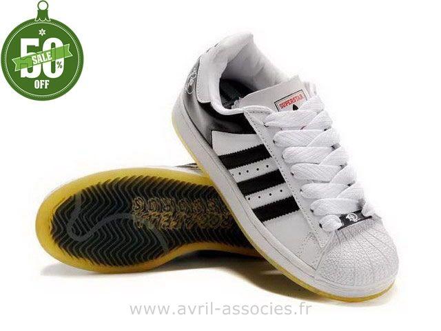02a619bb8 Boutique Adidas Superstar 35e SéRie De Musique D´anniversaire Femmes (Adidas  Original Superstar 2