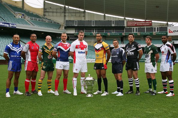 Rugby League World Cup -  For the best rugby gear check out http://alwaysrugby.com