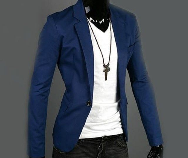 Modelos De Sacos De Vestir Para Hombres Moda Ropa Hombre