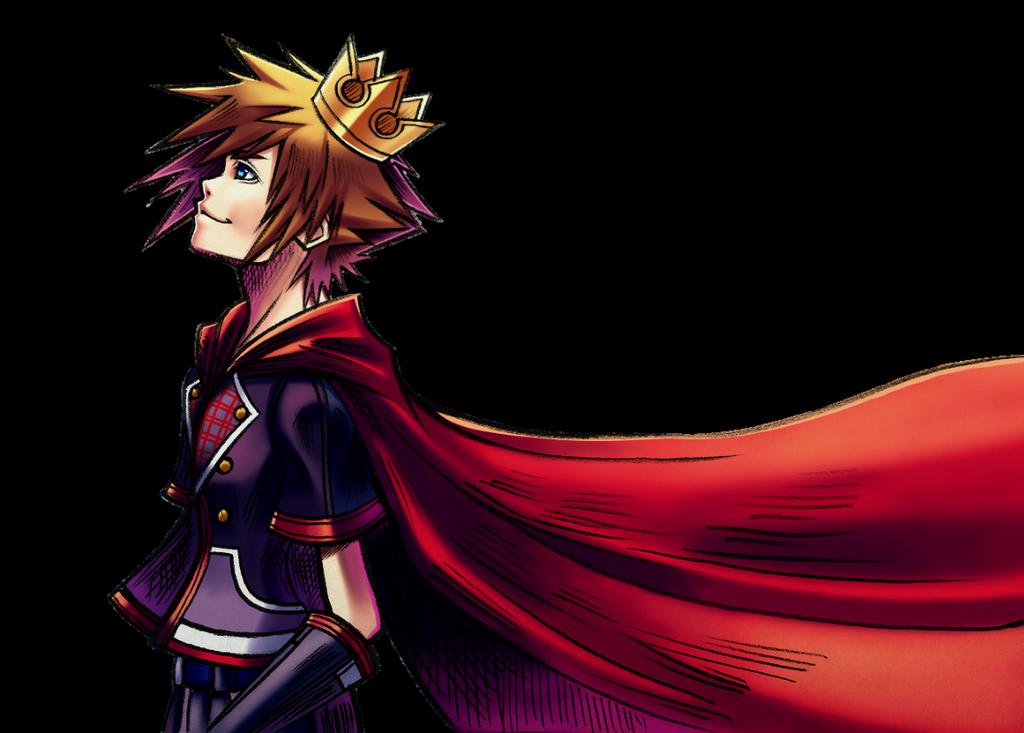 Kingdom Hearts 3 Sora Render By Thekarmaking On Deviantart Kingdom Hearts Kingdom Hearts Fanart Sora Kingdom Hearts