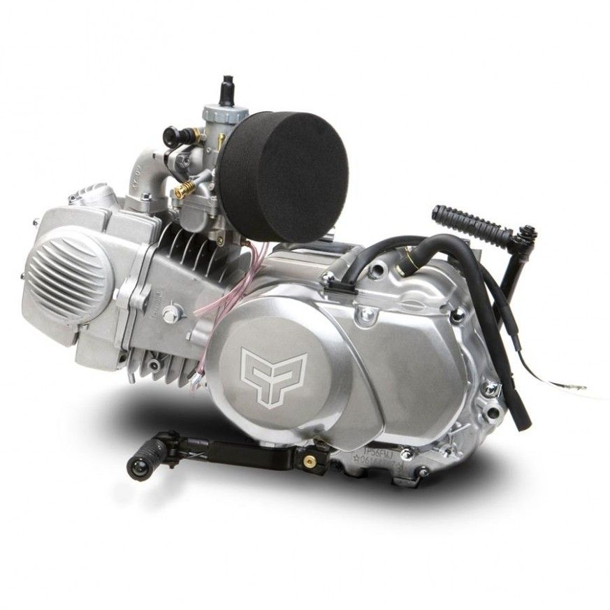 Engine Diagram Motorbike Racing Bike Engine Pit Bike Bicycle Engine