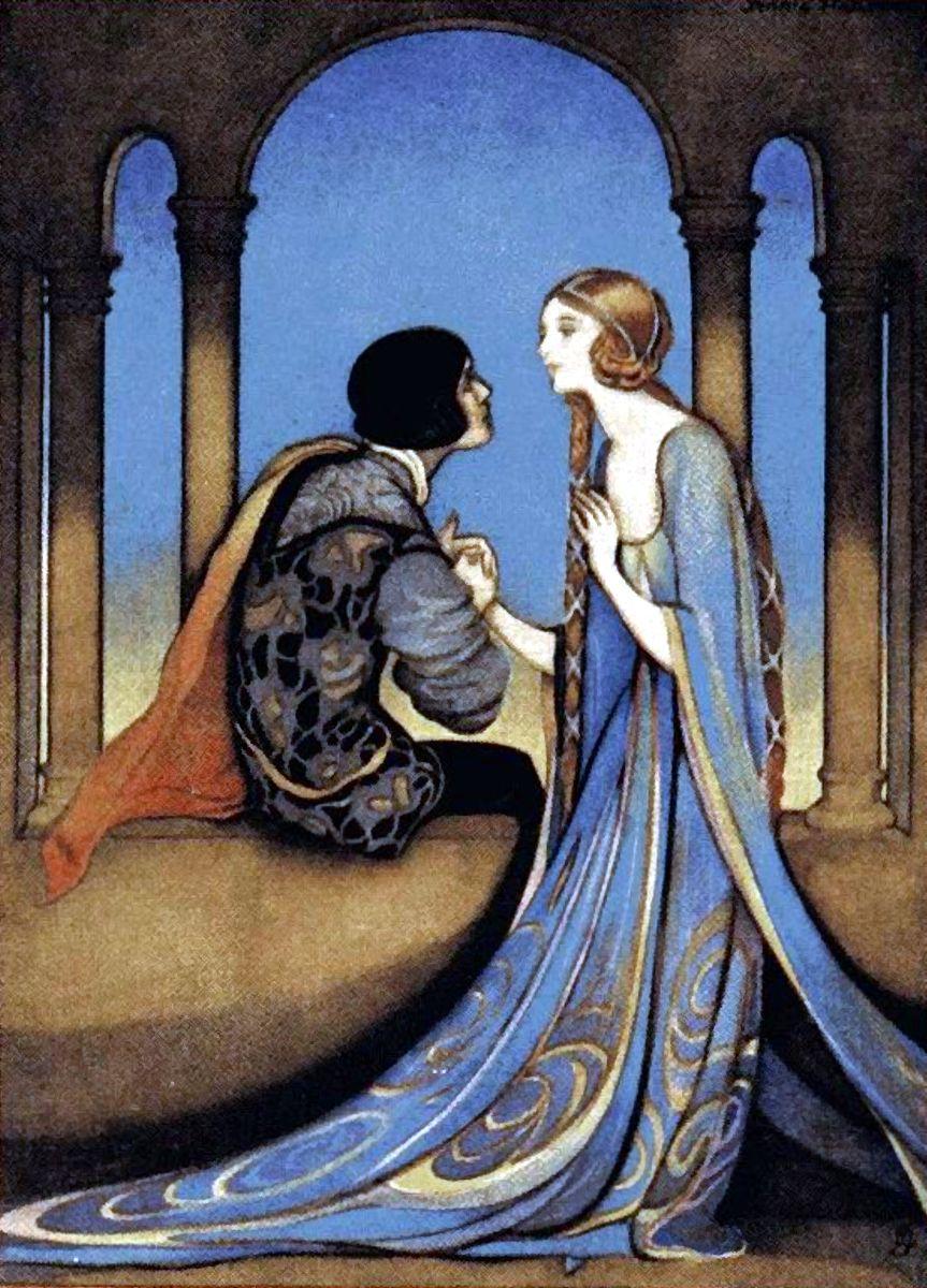 Картинки по ромео и джульетте