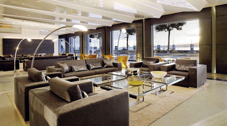 Lounge Bar Glow Geneva After Work Hotel Prsident Wilson