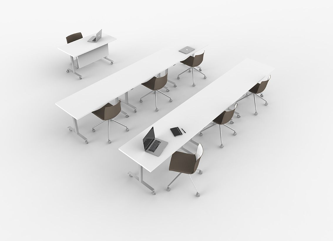 Club  Alea Office  Modular table, Table, Boardroom furniture