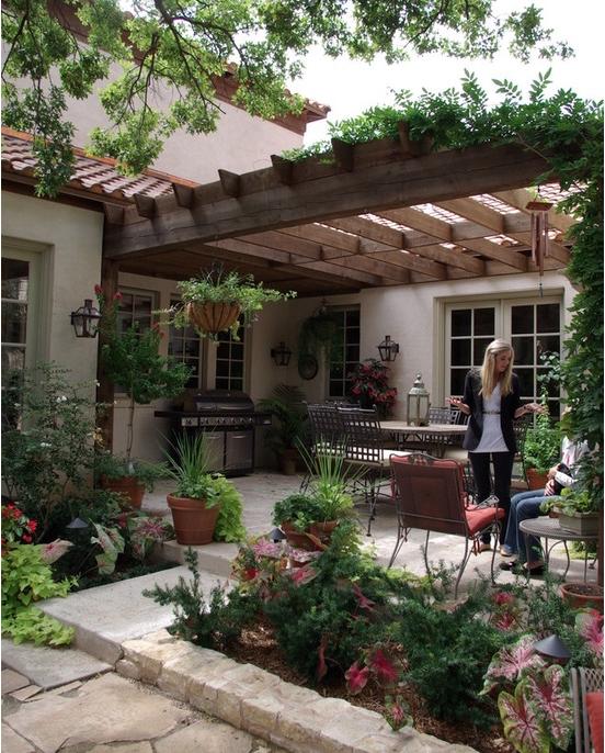 Js 2 Via House Porches Patios Decks Pinterest House Backyard And Patios