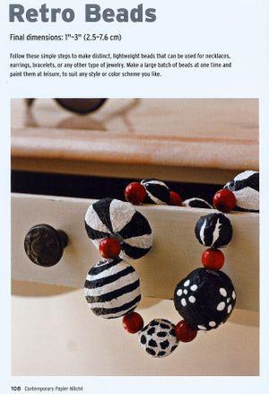Paper_beads tutorial