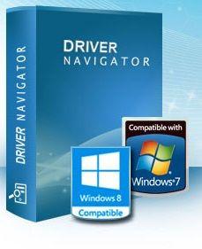 driver navigator licence key free