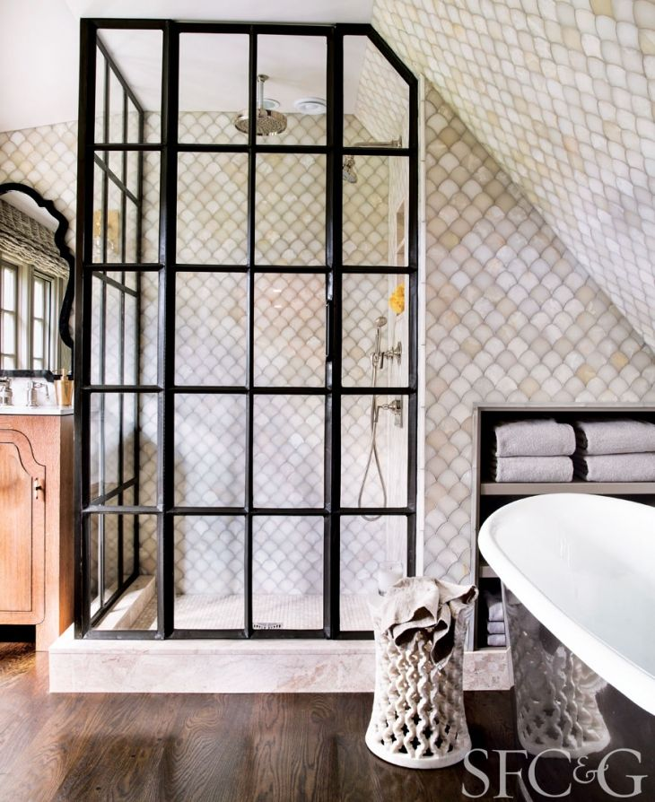 Beautiful Bathrooms 2017: Understated Sophistication