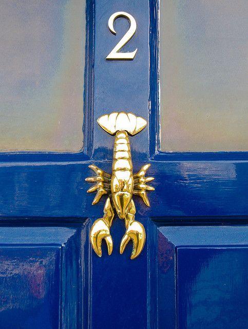 Bon Coastal Door Knockers
